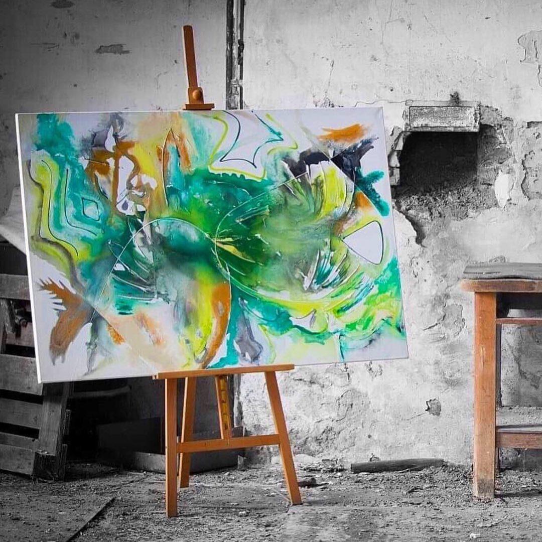Paddy Artist ART